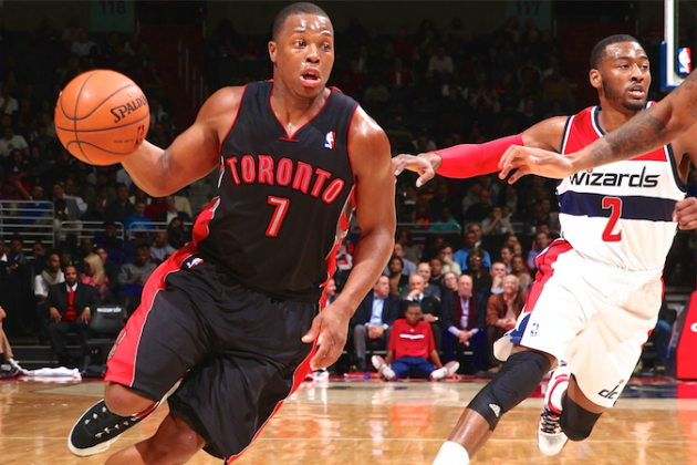 Report of Heat-Raptors' Plan for Lowry Deal Now Refuted