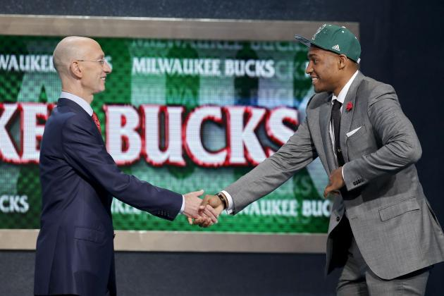 NBA Draft 2014: Quick Overview of Prospects Picked and Team Grades