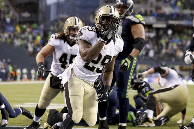 Fantasy Football 2014: Making the Case for Khiry Robinson