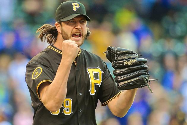 Jason Grilli to Angels: Latest Trade Details, Comments and Reaction
