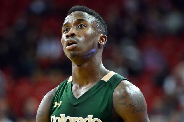 Report: Colorado State Guard Jon Octeus Transferring to UCLA