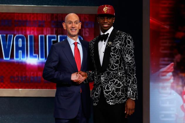 NBA Draft Grades 2014: Full List of Scores for All Picks