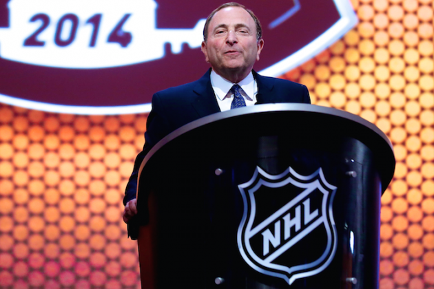 NHL Draft 2014: Live Results, Analysis and Reaction for Round 1