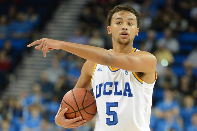 2014 NBA Draft Results: Easy-to-Read Letter Grades Overview for All 30 Teams