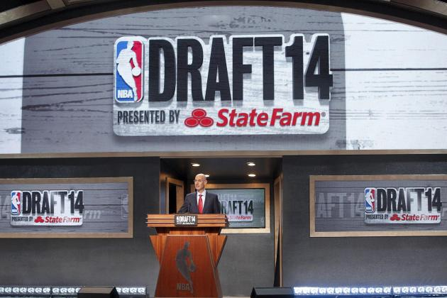2014 NBA Draft Grades: Scores for Overall Results, Trades and Team Decisions