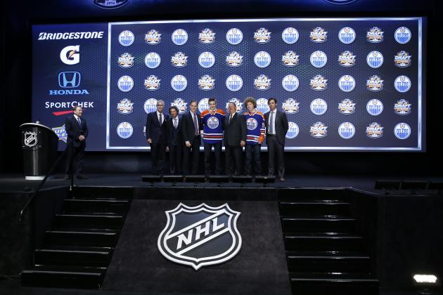 NHL Draft 2014 Start Time: Day 2 Order, TV Schedule and Live Stream Info