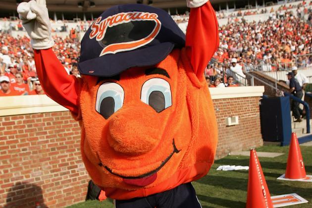 Syracuse Recruits K.J. Williams, Treevon Prater Fail to Qualify Academically