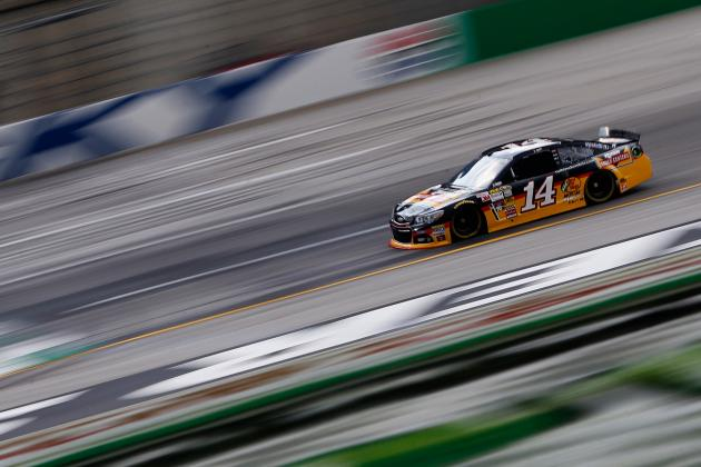 NASCAR at Kentucky 2014: Race Schedule, Live Stream Info and Drivers to Watch