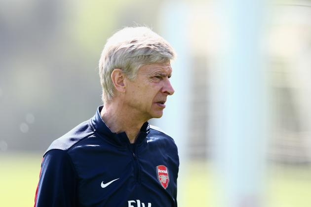 Arsenal Transfer News: Major Deals Targeted by Arsene Wenger This Summer