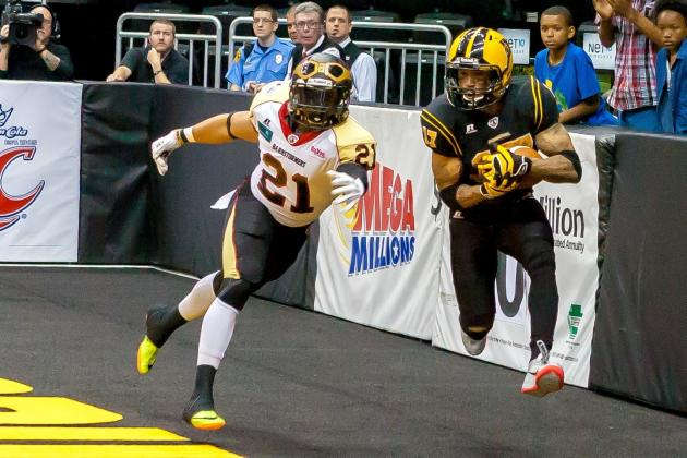 Arena Football League: At Last, the Pittsburgh Power Have Staying Power