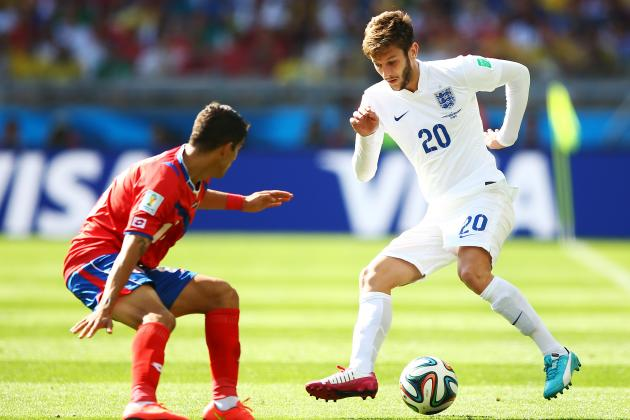 Adam Lallana Transfer Shows Liverpool Are Moving On from Luis Suarez Drama