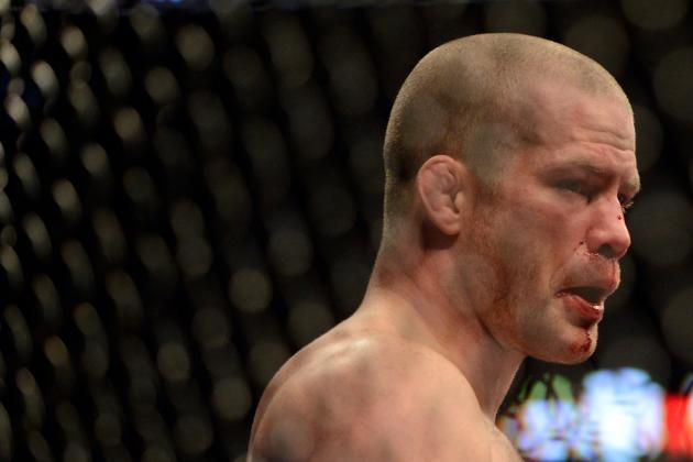 UFC FIght Night 43: What We Learned from Nate Marquardt vs. James Te Huna