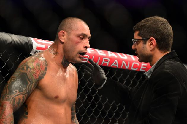 MMA: Former UFC Fighter Thiago Silva to Compete in First Fight After Arrest