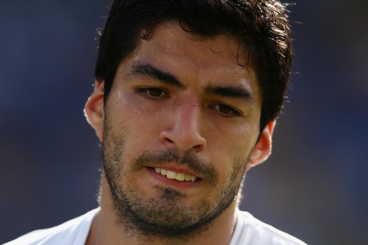 World Cup Paper Review: Luis Suarez Can Leave Liverpool for Barcelona
