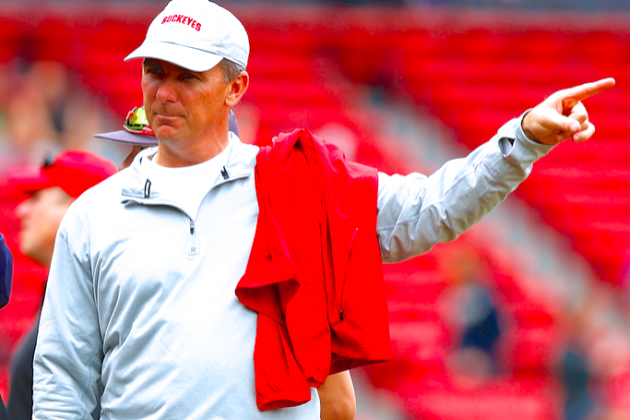 Why Ohio State and Urban Meyer Will Keep Momentum on Recruiting Trail
