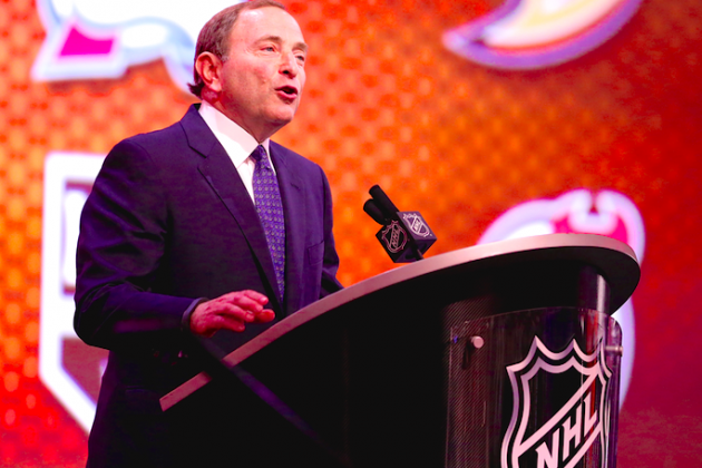 NHL Draft 2014: Live Results, Analysis and Reaction for Rounds 2-7
