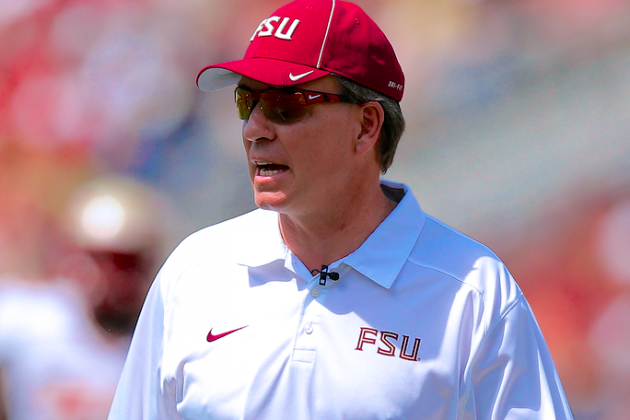Florida State Football: Is Fisher Off to Best Start of Any ACC Head Coach, Ever?