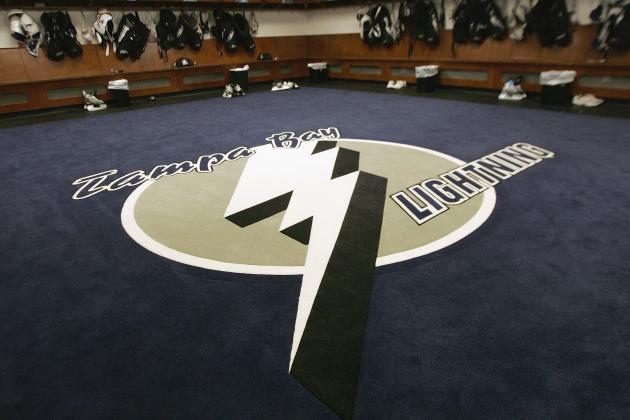 Dominik Masin: Prospect Profile for Tampa Bay Lightning's 2nd-Round Pick