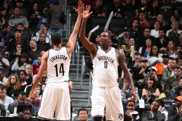 Final Pre-Free-Agency Predictions for Brooklyn Nets