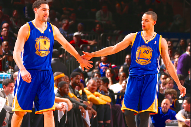 With Franchise Chemistry at Stake, Warriors Should Keep Klay Thompson