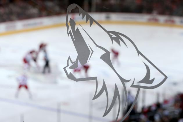 Anton Karlsson: Prospect Profile for Arizona Coyote's 3rd-Round Pick