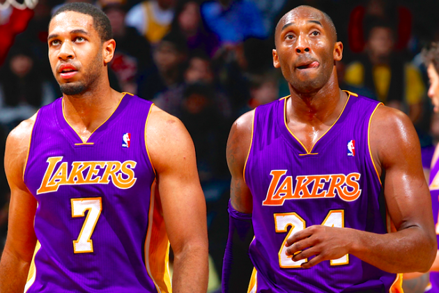 Lakers News: L.A. Wise to Go All out for Big Names in Free Agency