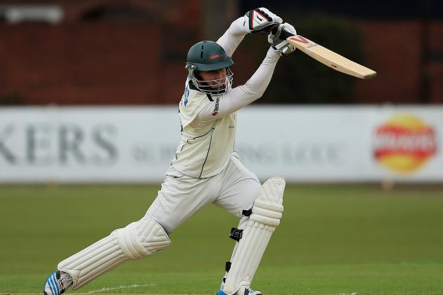 Leicestershire vs. India: Tour Match Day 3 News, Highlights, Scorecard, Report