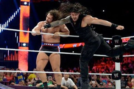 Why Rusev Would Be a Great Propeller to Roman Reigns' Ascension