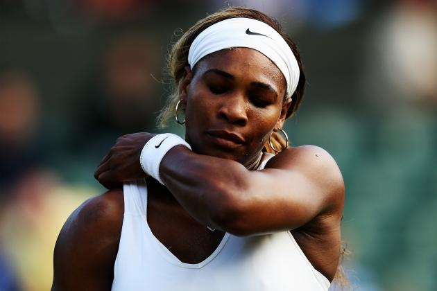 Serena Williams vs. Alize Cornet: Score and Recap from 2014 Wimbledon