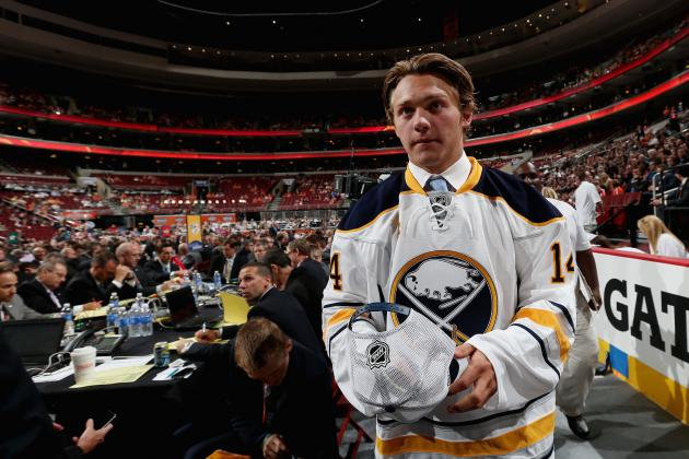 NHL Draft 2014: Breaking Down the Biggest Steals from Day 2