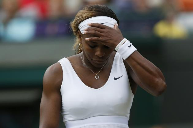 Wimbledon 2014: Day 6 Results, Highlights and Scores Recap from All England Club