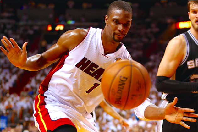 Chris Bosh Opts for Free Agency: Latest Details, Comments, Reaction