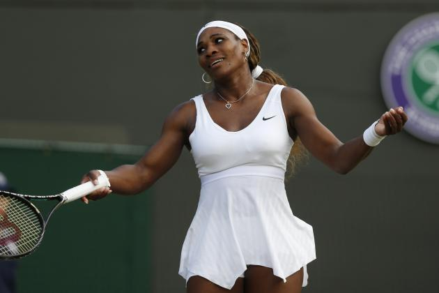 Wimbledon 2014: Who's the Women's Favorite After Serena Williams' Loss?
