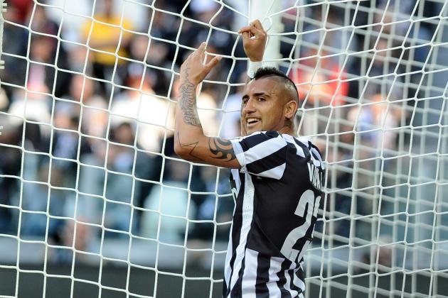 Arsenal Transfer News: Arturo Vidal, Jackson Martinez on Arsene Wenger's Radar