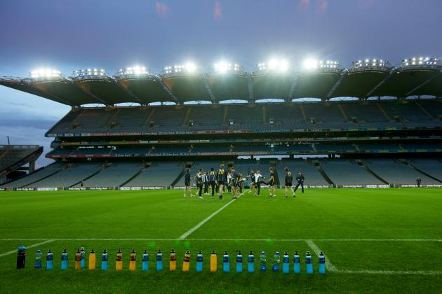 All-Ireland Hurling 2014 Qualifiers: Final Scores, Standings and More