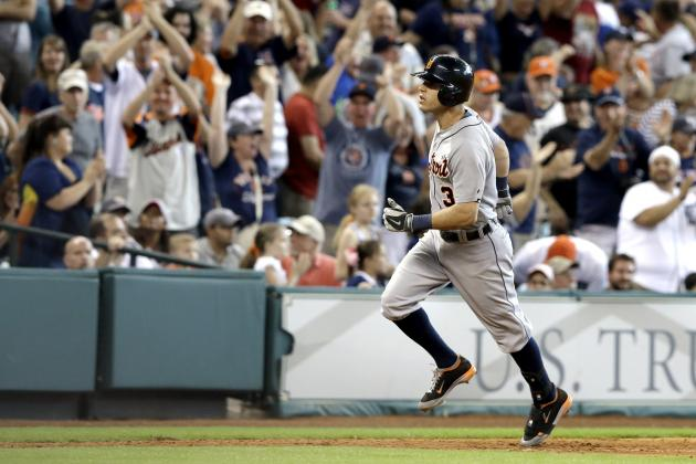 Video: Kinsler's Clutch 3-Run Shot in 9th