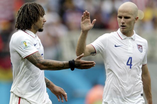 USA vs. Belgium 2014: Breaking Down Key Factors for Both Sides