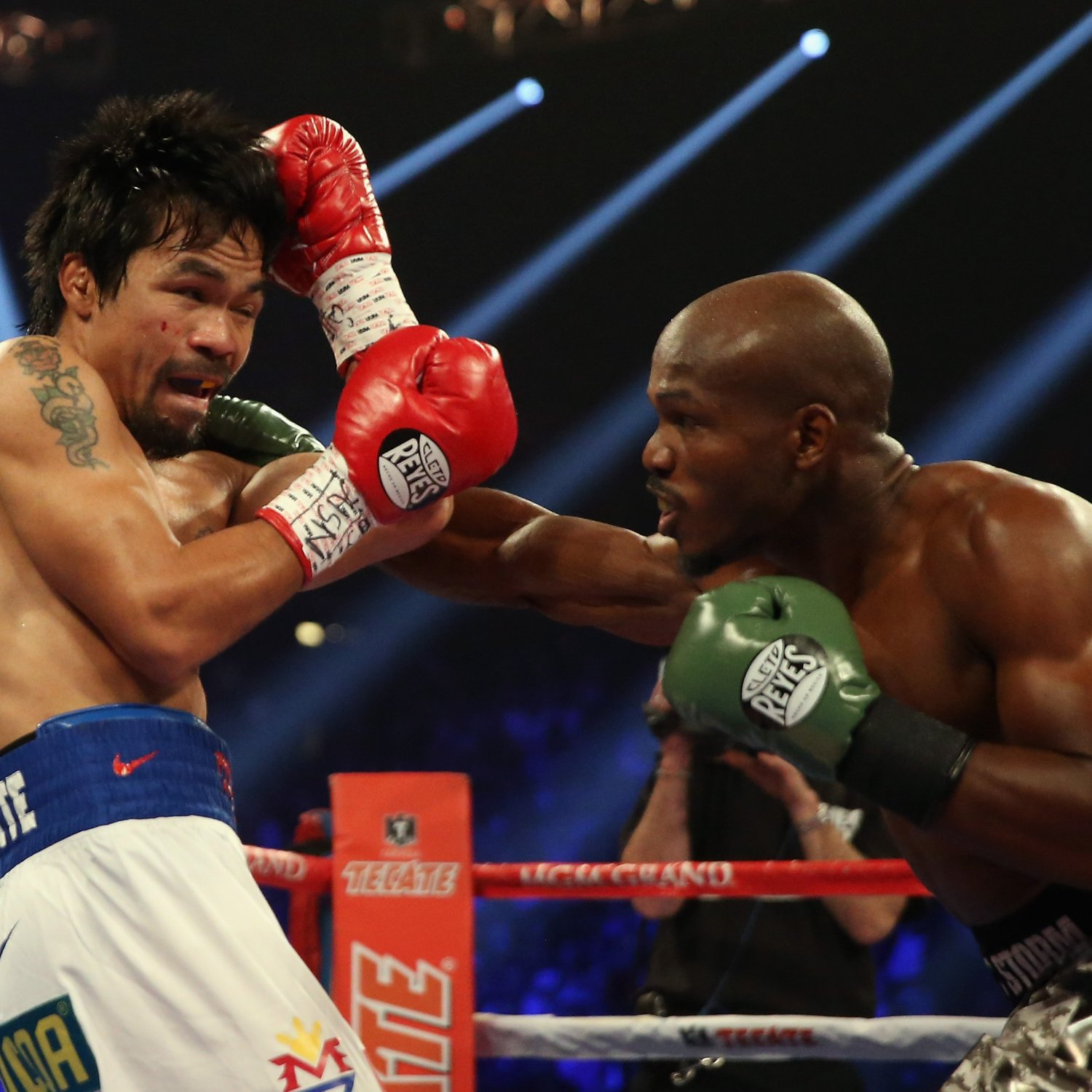 Ranking The Most Competitive Weight Divisions In Boxing