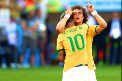 World Cup Daily Digest: Brazil Survive Huge Scare to Book Buoyant Colombia Test