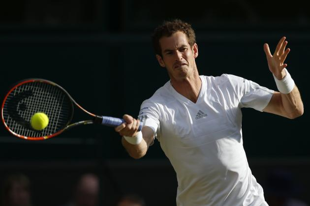 Wimbledon 2014: Schedule and Predictions for Monday's Action