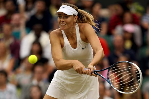 Wimbledon 2014 Schedule: TV and Live Stream Info for Monday's Matches