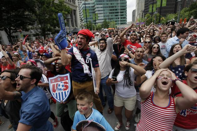 USA vs. Belgium Preview: No Sympathy for the Red Devils