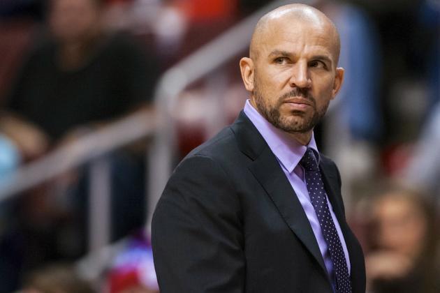 Jason Kidd: Tracking Latest Rumors Surrounding Nets Head Coach and Bucks