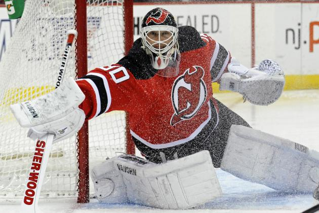 NHL Free Agency 2014: Latest Buzz on Martin Brodeur, Willie Mitchell and More