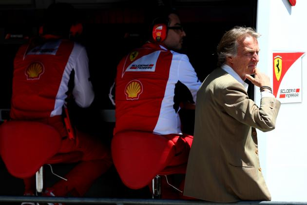 Ferrari's Focus Wrong as Formula 1 Analyses Falling Audience Numbers