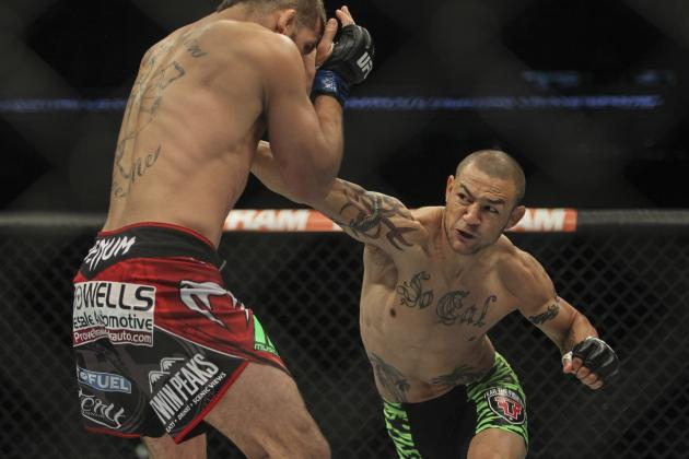 UFC Fight Night 44: What We Learned from Swanson vs. Stephens
