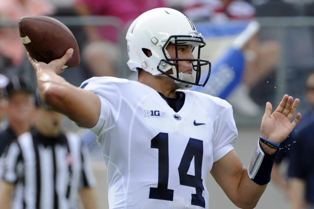 Penn State Football: Strengths, Weaknesses and Secret Weapons