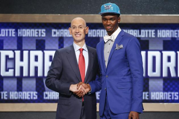 How Noah Vonleh Can Become Charlotte Hornets' Next Star Player