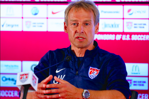 Grading Jurgen Klinsmann's Decisions for USMNT in 2014 World Cup