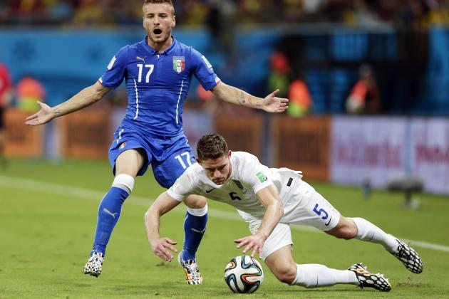 Poor Italy Performances a Tough Thing to Explain Back Home
